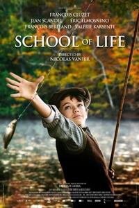 Poster of School of Life (L'école buissonnière)