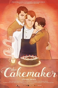 Poster for Cakemaker, The