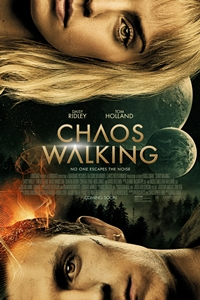 Chaos Walking Poster
