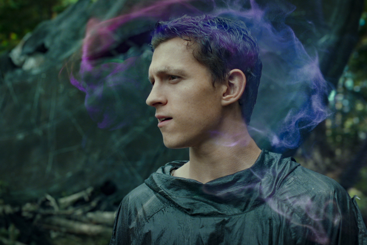 Photo 6 for Chaos Walking