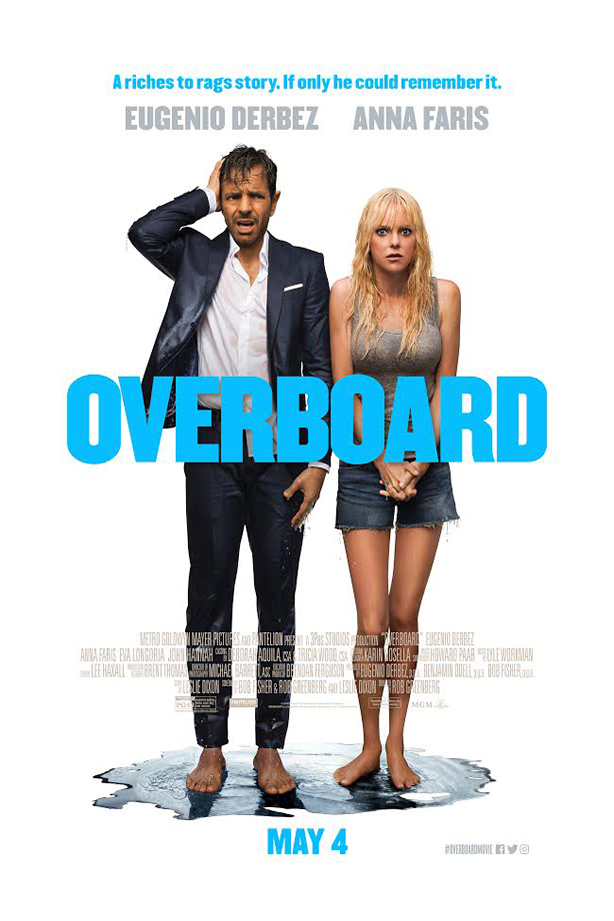 Overboard (Spanish Dubbed)