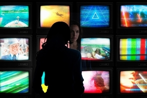 Wonder Woman 1984: The IMAX Experience Still 0