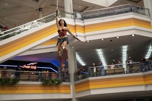 Wonder Woman 1984: The IMAX Experience Still 3