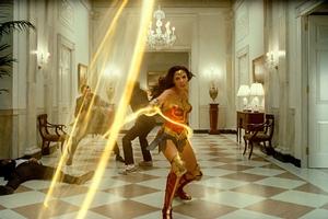 Wonder Woman 1984: The IMAX Experience Still 8