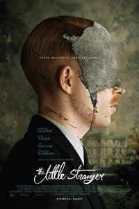 Little Stranger, The Poster