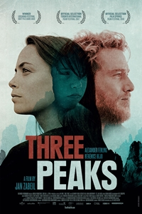 Poster of Three Peaks
