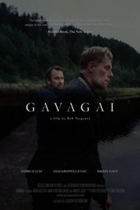 Gavagai Poster