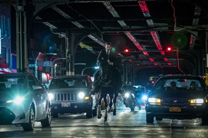 Still #0 forJohn Wick: Chapter 3 - Parabellum