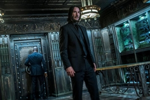 John Wick: Chapter 3 - Parabellum Still 4