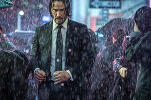 Still 6 for John Wick: Chapter 3 - Parabellum