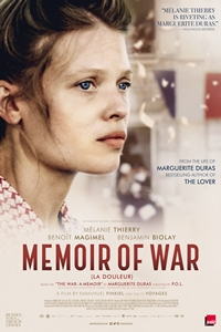 Poster for Memoir of War (La Douleur)