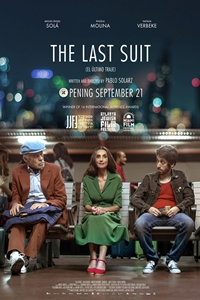 Poster for The Last Suit (El último traje)