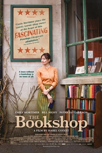 Poster for Bookshop, The