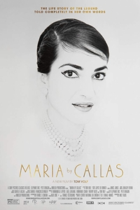Poster of Maria By Callas