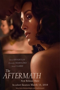 Poster of Aftermath, The