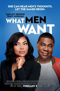 Poster for What Men Want