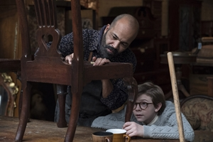 Still #5 forGoldfinch, The