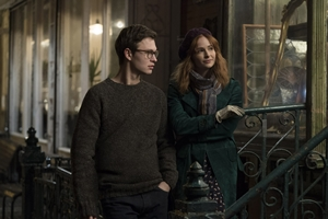 Still #9 forGoldfinch, The