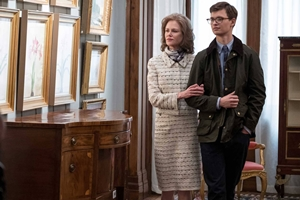The Goldfinch Still 10