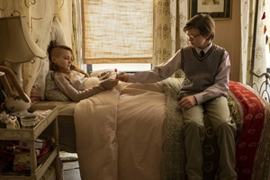 The Goldfinch Still 12