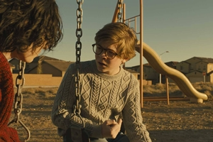Still #14 forGoldfinch, The