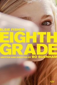 Poster of Eighth Grade