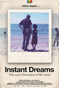 Poster for Instant Dreams