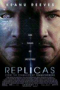 Poster of Replicas