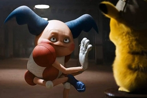 Still 4 for Pokémon Detective Pikachu
