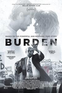 Poster of Burden