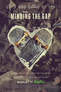 Poster of Minding the Gap