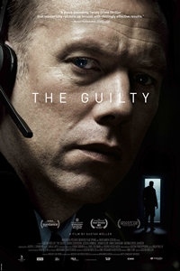 Poster of The Guilty (Den skyldige)