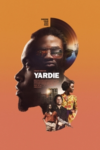 Poster for Yardie
