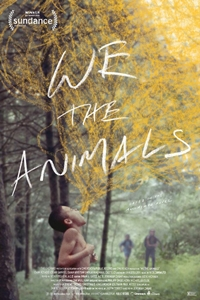 Poster for We the Animals