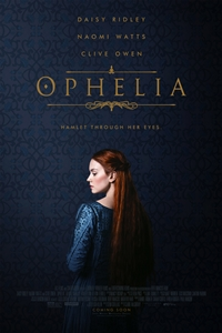 Poster of Ophelia