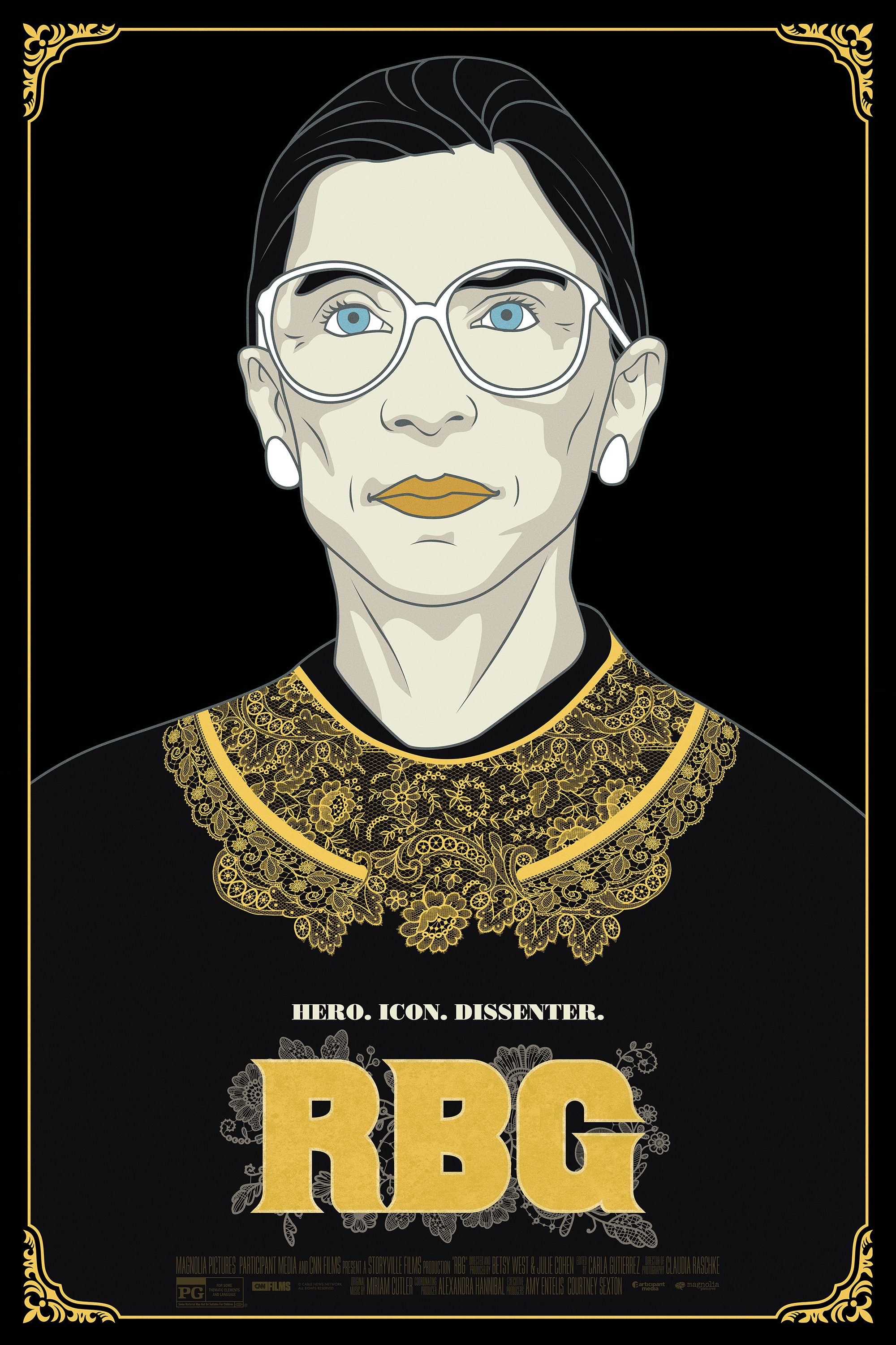 Still of RBG