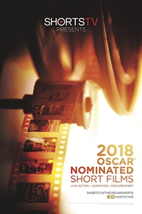 Poster for 2018 Oscar Nominated Shorts - Live Action