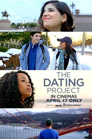 The Dating Project Poster
