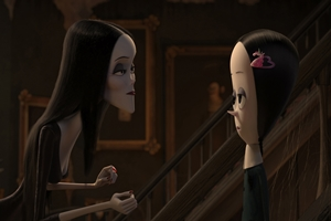 Photo 13 for The Addams Family