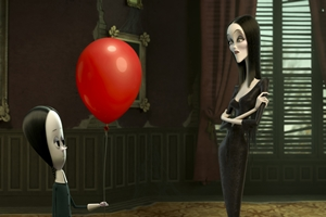 Photo 18 for The Addams Family