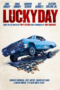 Poster for Lucky Day