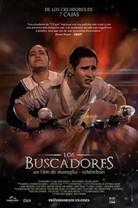 Gold Seekers (Los Buscadores), The
