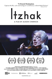 Itzhak Poster