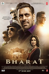 7634bbc44 Bharat (Hindi) (NR)Release Date  June 5
