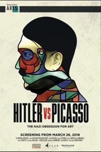 Discover Arts: Hitler vs Picasso (Hitler contro Picasso e gli altri) Poster