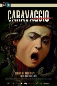 Discover Arts: Caravaggio Poster