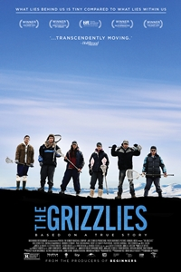 Poster of The Grizzlies