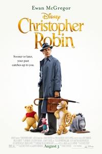 Disney's Christopher Robin