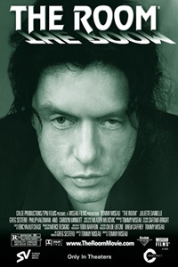 Poster of Room Movie, The