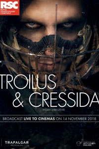 Royal Shakespeare Company: Troilus and Cressida Poster